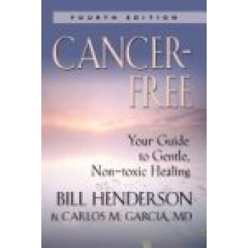 Cancer Free by Bill Henderson