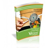 Vegan Ebook - Weight Loss Prog..