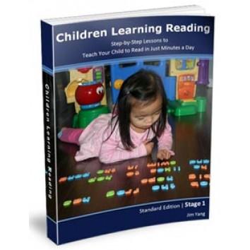 Children Learning Reading - Amazing Program Parents Love
