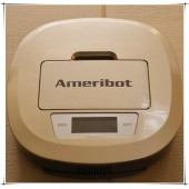 Ameribot-720  Intelligent  Nav..