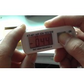 Mini Air Ion Tester for testin..