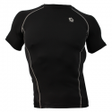 Mens Compression Short sleeve Sports Top #014