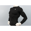 Mens Compression Long sleeve Sports Top  #001