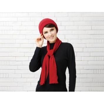 2451 Teviron Knit Hat