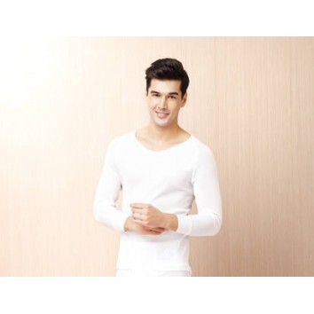 CA11 Men's Long-Sleeve Undershirt