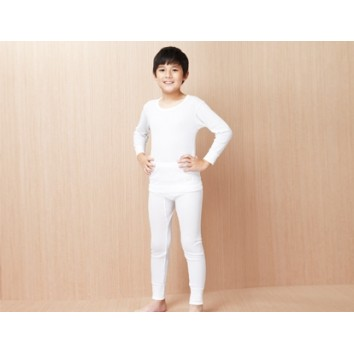 CA24/CA31/CA32 Children's Long Sleeve Undershirt (Unisex)