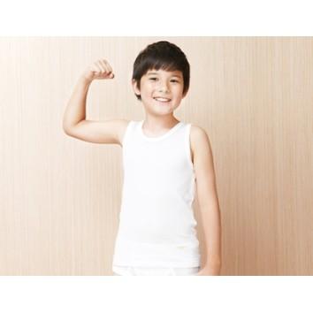 CA37 Children's Sleeveless Undershirt