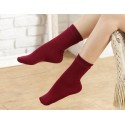 Negative Ions Neoron LS002 Lady'S Rib Socks