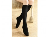 Negative Ions LS004 Neoron Long Socks