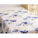 BI030 Neoron Dual Purpose Blanket Cover (Floral Series)